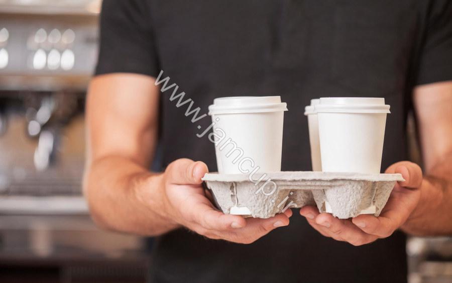فروش لیوان کاغذی