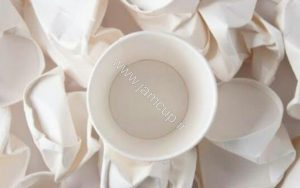 مواد اولیه تولید لیوان کاغذی