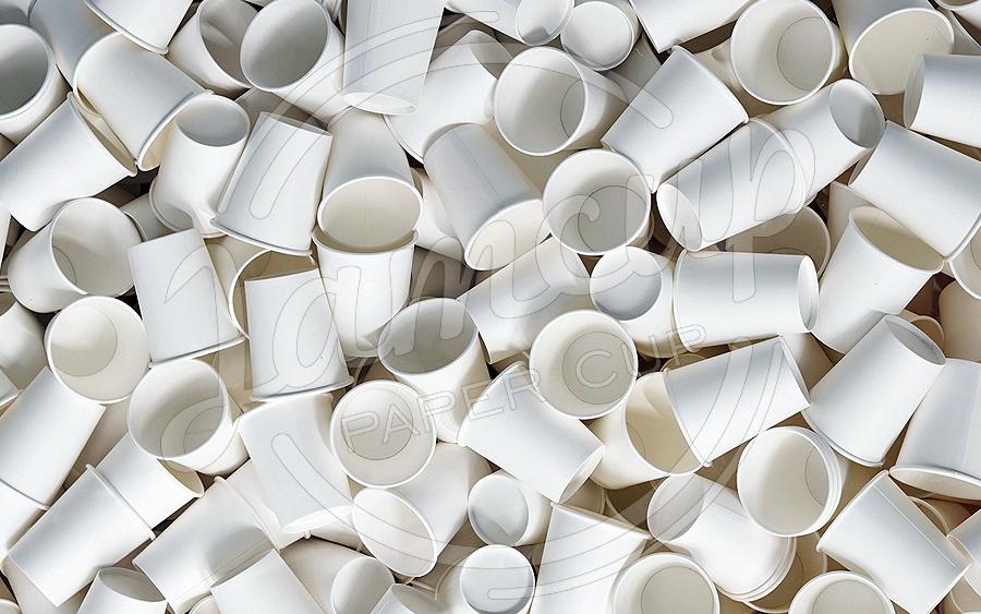 کاغذ تولید لیوان کاغذی