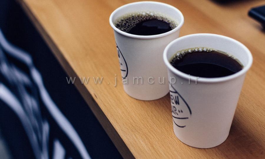 تولید لیوان چای دار