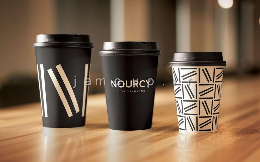 لیوان قهوه کوچک