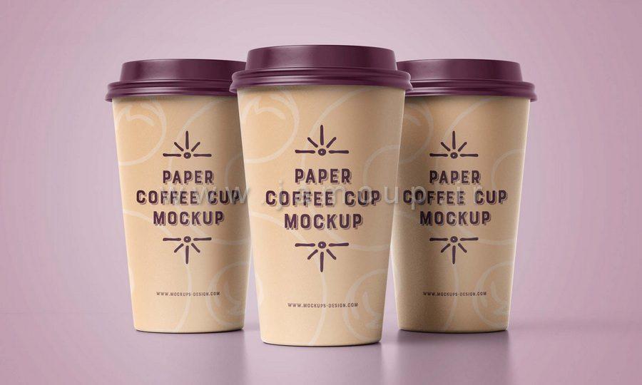 مزایای لیوان کاغذی